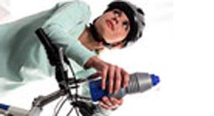 Zorg voor een goede fietsverzekering